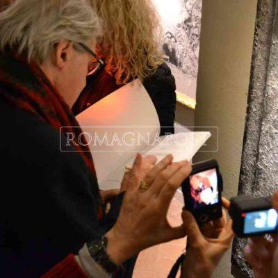 XXII° COLLETTIVA DI ARTE INTERNAZIONALE A PALAZZO FANTUZZI IL 28 APRILE CON SGARBI E I GRANDI MAESTRI - Articolo di Rosetta Savelli