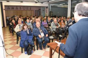 Presentazione libro su San Martino in strada10 19-04-18