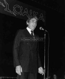 Walter Chiari al Ciaika 2