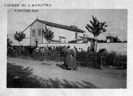chiesa di san martino-storica