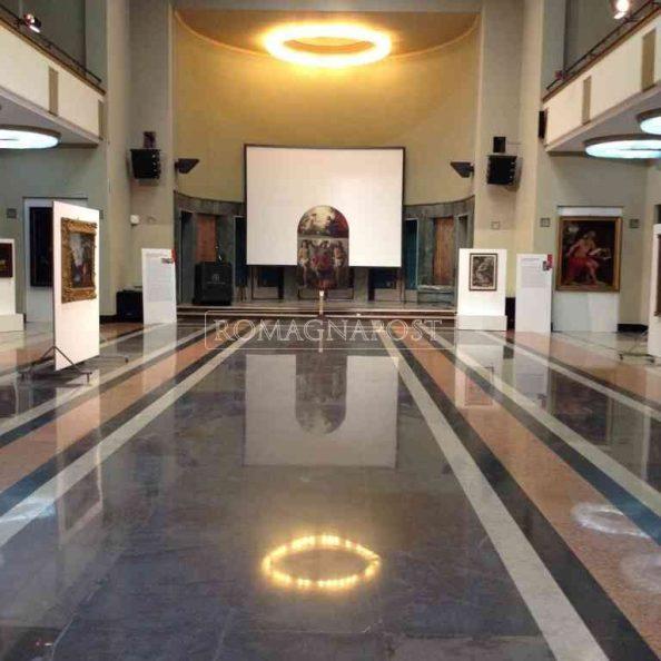 """""""SACRO E PROFANO. LE ARTI FRA '500 E '600"""" IN MOSTRA A CASTROCARO FINO AL 17 GIUGNO 2018."""