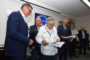 Pepe Mujica alla DECO32 30-08-18