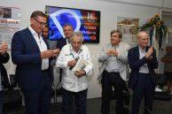 Pepe Mujica alla DECO44 30-08-18