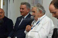 Pepe Mujica alla DECO46 30-08-18