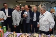 Pepe Mujica alla DECO9 30-08-18