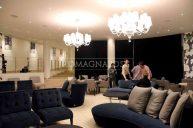 CS Luxury Living dona gli arredi al ridotto del Fabbri7 01-10-18