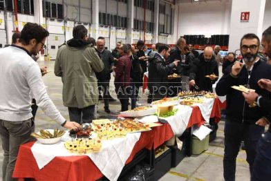 Inaugurazione Aster Castel San Pietro1 15-11-18