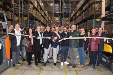Inaugurazione Aster Castel San Pietro11 15-11-18