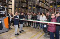 Inaugurazione Aster Castel San Pietro18 15-11-18