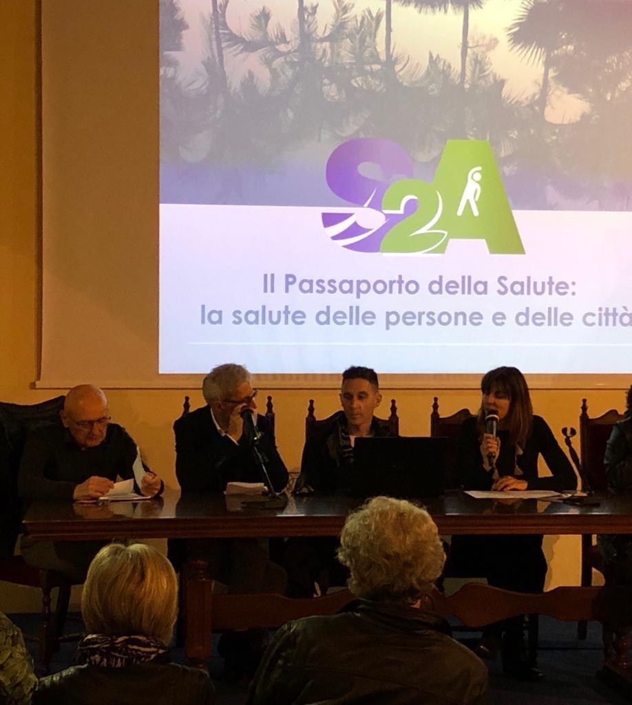 San Mauro Pascoli Presentato Il Passaporto Della Salute Romagnauno