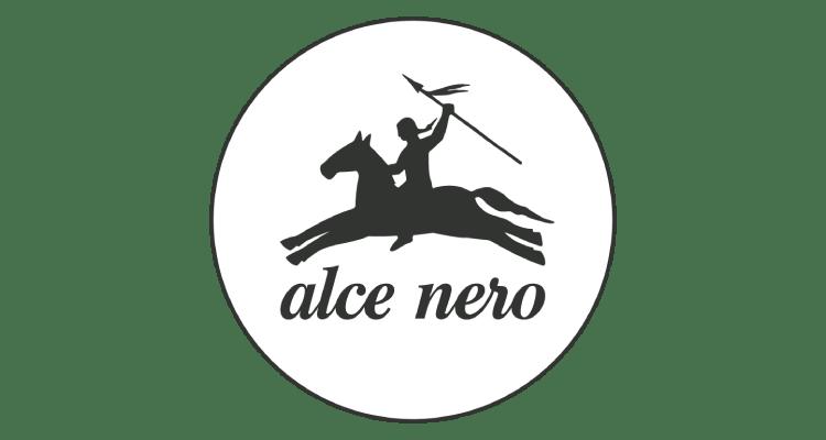 Logo Alce Nero