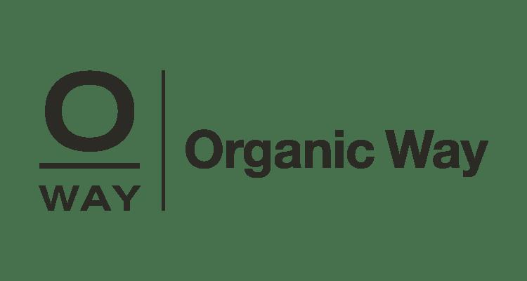 Logo Organic Way (OWAY)