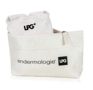 La trousse kit endermologie contenant la tenue lpg endermowear pour le lipomassage