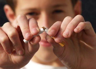 La Réflexologie peut aider un fumeur à bien supporter le sevrage du tabac en agissant sur le circuit de récompense.
