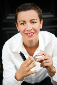 Sarah Daniel Hamizi - Maître Barbier