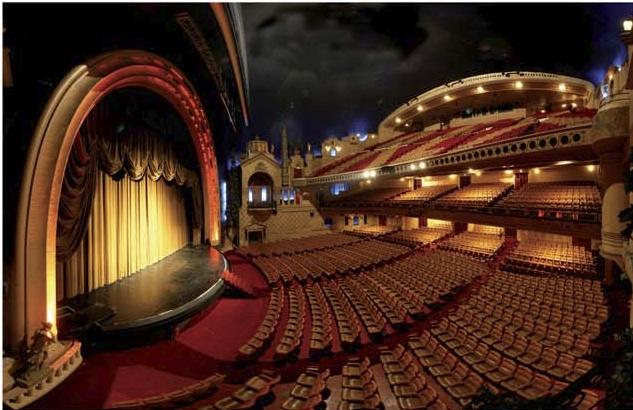 Plus grande salle de cinéma europe, Le Rex Paris - Grands Boulevards