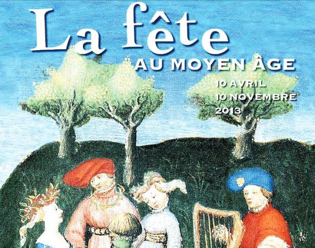 Tout Jean Sans Peur- Expo La fête au Moyen Âge - Programme