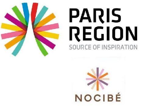 Logo région ïle de France