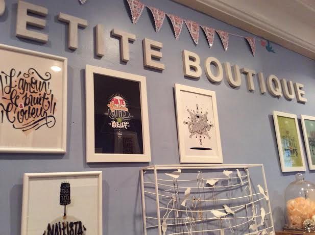 La Petite Boutique - Paris