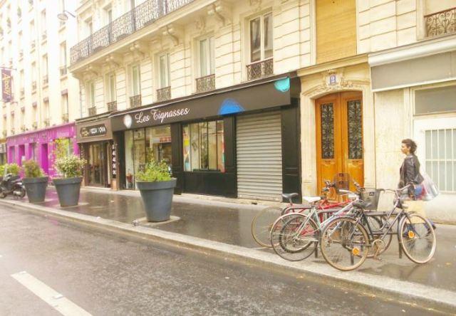 Paris Vélos