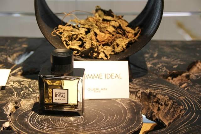 Parfum L'HOMME IDEAL DE GUERLAIN Paris