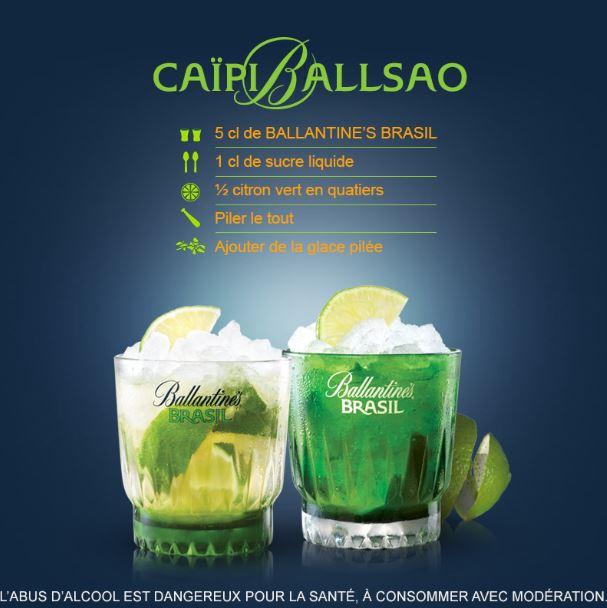 caipi ballsao recettes cocktail
