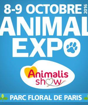 Salon Animal Expo 2016 concours et invitations offertes