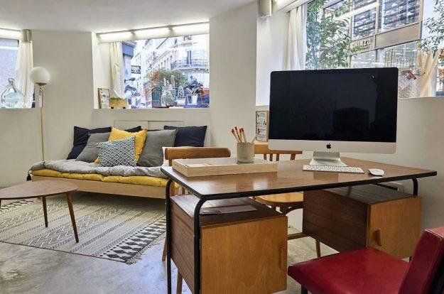 Appartement 10 ans le bon coin Paris photo Raphael Morgenstern