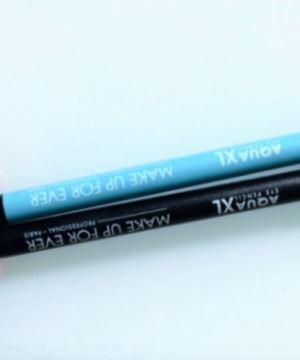 Aqua XL Make up for ever test et avis