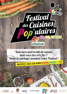 Asnières Festival des Cuisines Populaires Lesieur