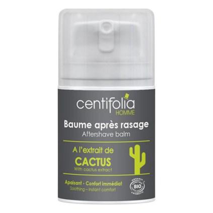 Baume Après Rasage ou Fluide Anti-Age - Centifolia
