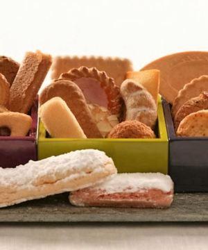 Biscuit et Gâteaux de France Tradition Dans les coulisses de la fabrication des biscuits et gâteaux