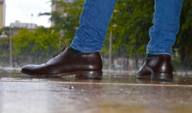 Chaussures Richelieu Bexley