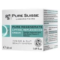 Crème Visage Pure Régénérante - Pure Suisse