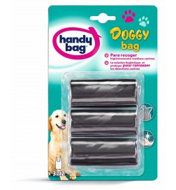 Doggy Bag Sachets pour ramasser déjections canines