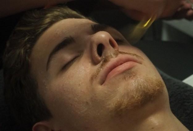 Brumisation tiède aux 9 huiles essentielles - Soin visage homme EP'ILS