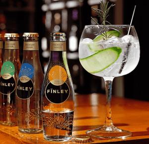 Fïnley Le Bon Cocktail