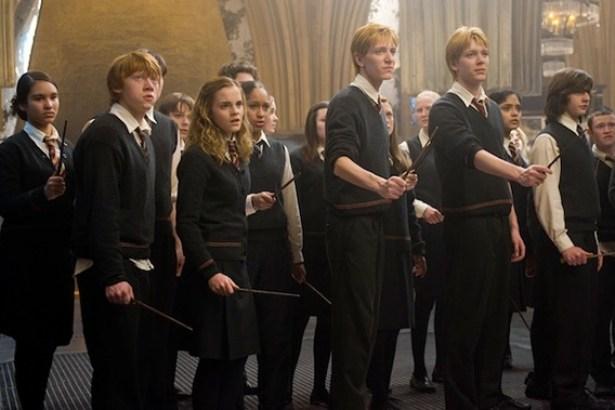 Harry Potter exposition cité cinéma