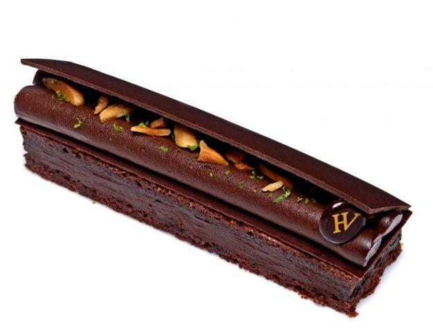 Hugo CHOCOLAT POIVRE NOIR