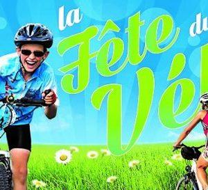 La Fête du Vélo 3 et 4 juin 2017
