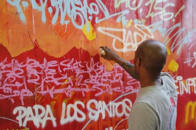 ittle Havana Paris Street Art
