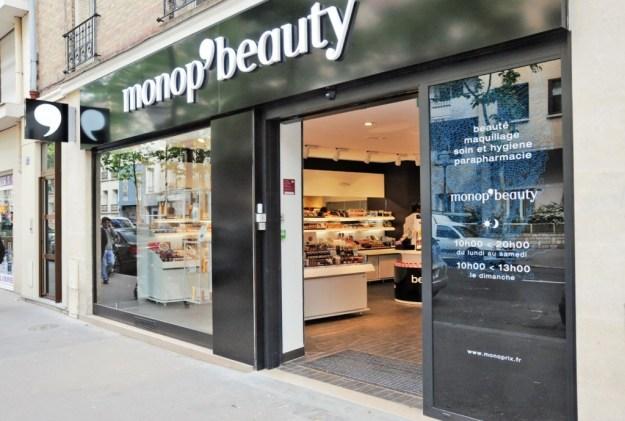 Monop Beauty