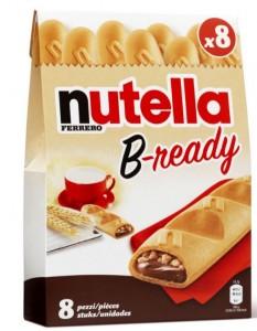 Nutella B ready x 8