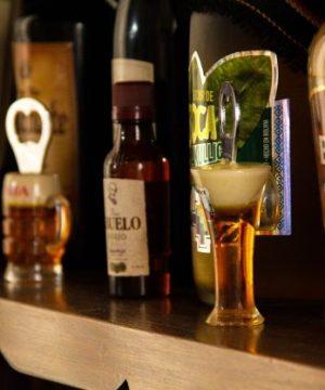 Paris bar sortir à Belleville