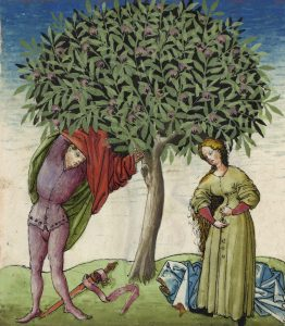 Paris Exposition Tour Jean Sans Peur Mode au Moyen Âge l'habit fait le moine