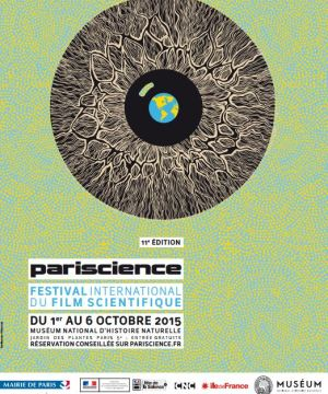 Pariscience, festival international du film scientifique