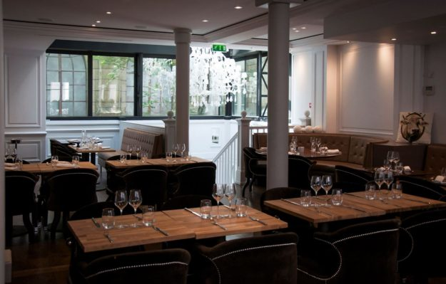 Restaurant à viandes Paris The Butchers of Paname