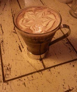 SUZE chocolat