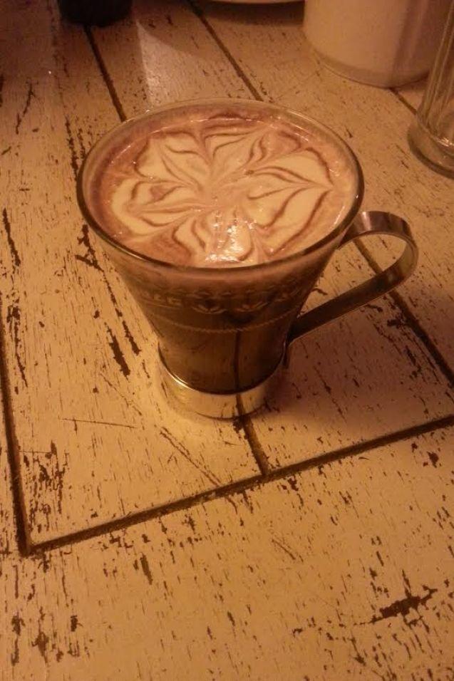 La Suze Chocolat, une saveur inédite avec une présentation gourmande...