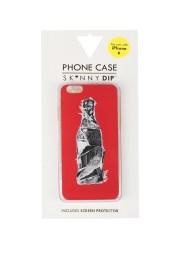 COCA-COLA X SKINNY DIP Coque pour iPhone 6